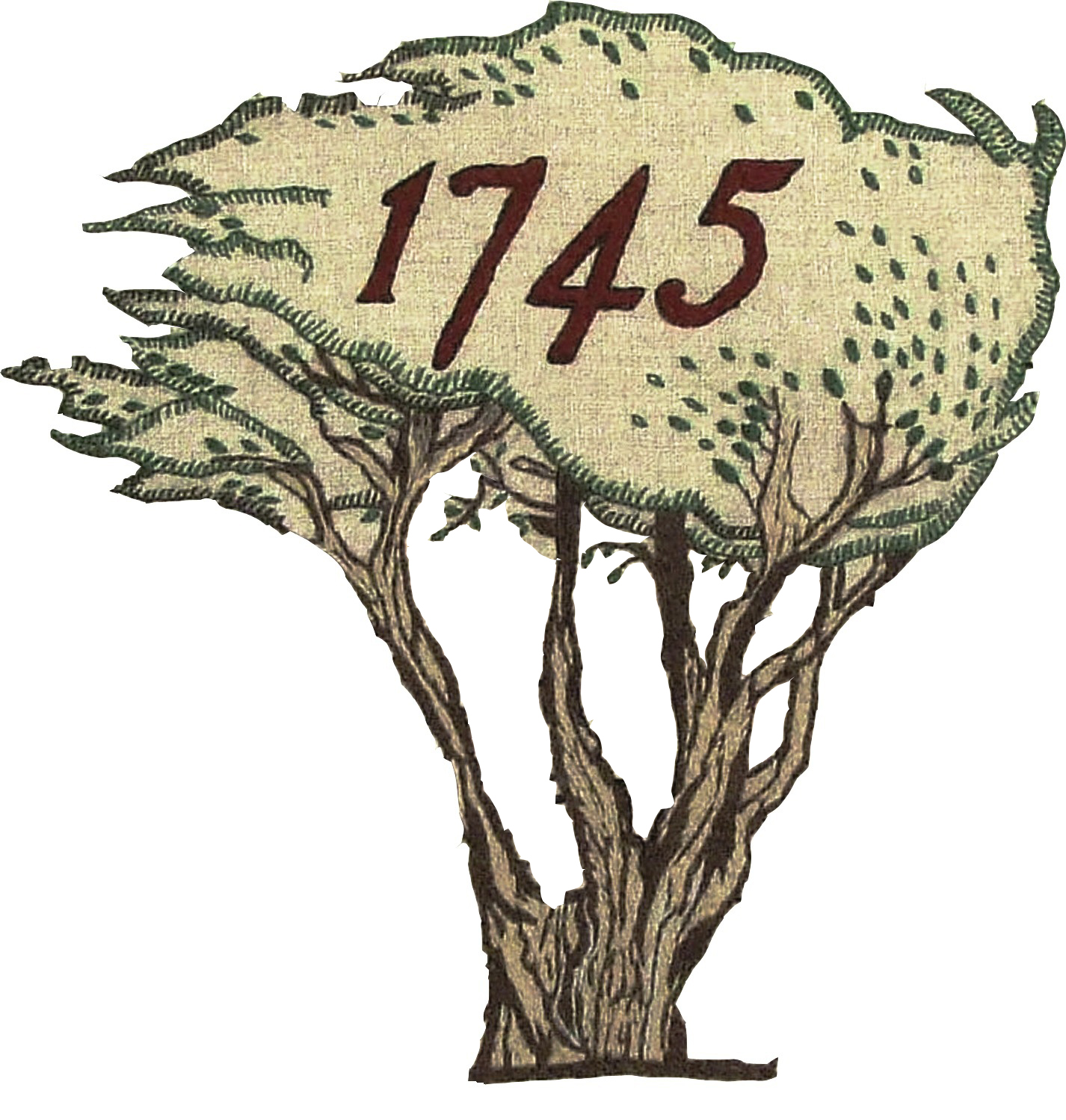 Tapestry Thorntree Logo